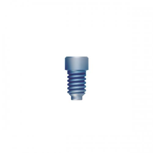 Tornillo Protésico Multi-posición Recto Estético (Métrica 2mm)