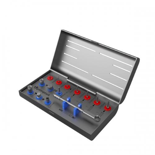 Caja quirúrgica mini