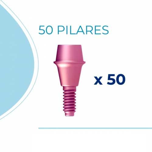 PROMO - 50 PILARES MULTI-POSICIÓN